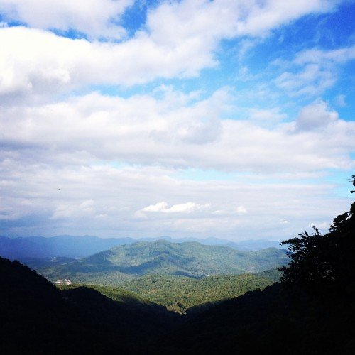 WNC Mountains