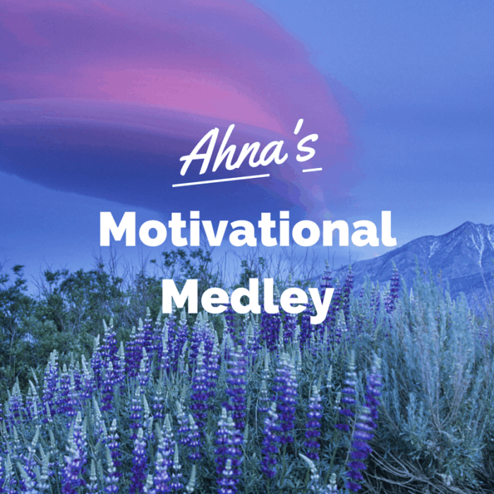 MotivationalMedley