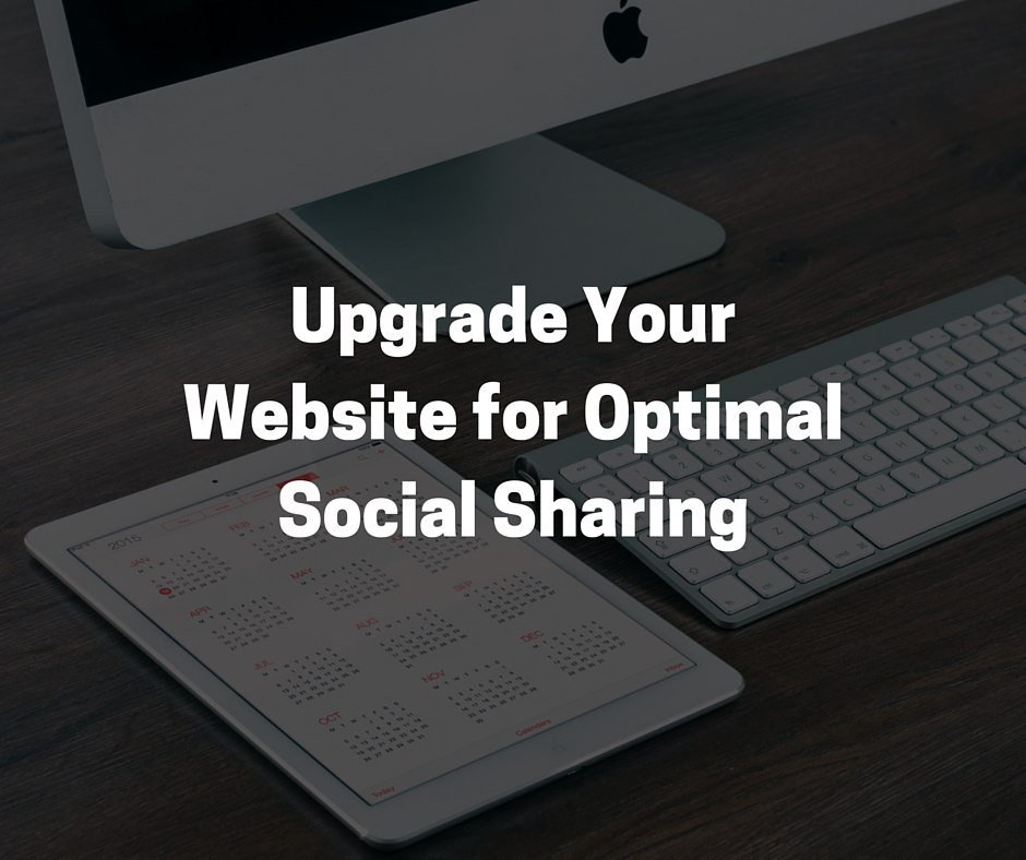 Upgrade-Your-Website-for-Optimal-Social-Sharing