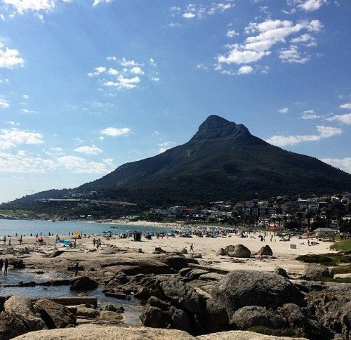 Nate's pics made me realize I need to visit South Africa after his latest trip. Gorgeous!!